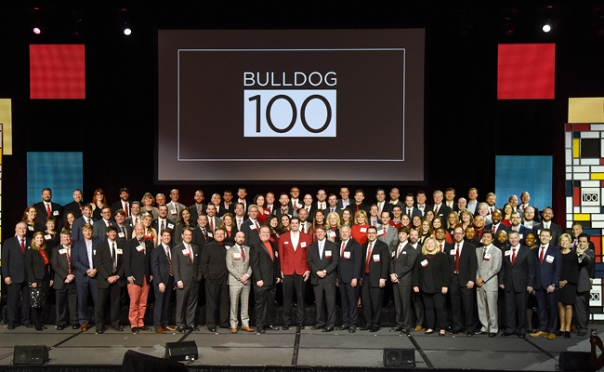 Bulldog 100 features three firms led by UGA Engineering alumni