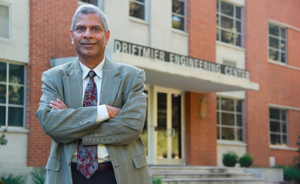 UGA engineering professor's study among most popular publications of 2019