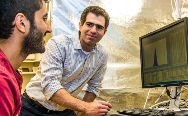 UGA engineering professor wins grant to study health impact of elusive combustion particles