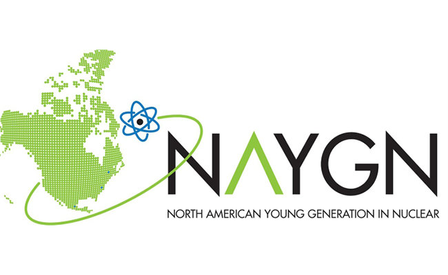 North American Young Generation in Nuclear (NAYGN)