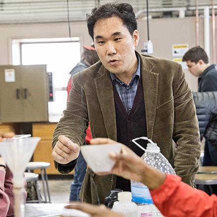 Sonny Kim